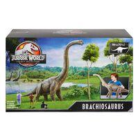 Jurassic World侏羅紀世界 經典系列腕龍