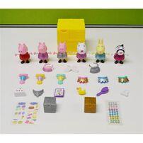 Peppa Pig粉紅豬小妹 歡樂驚喜禮物盒 隨機發貨