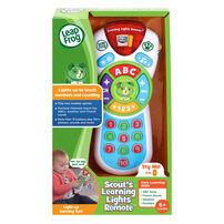 Leapfrog跳跳蛙 學習燈光遙控器