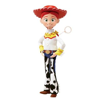 Toy Story反斗奇兵 4 電影原聲翠絲