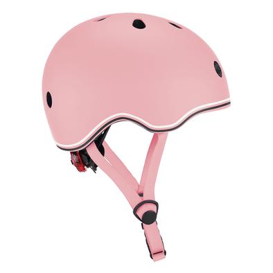 Globber高樂寶 兒童頭盔 XXS/XS (粉紅色)