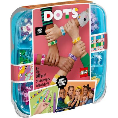 LEGO Dots 手環增量包 41913
