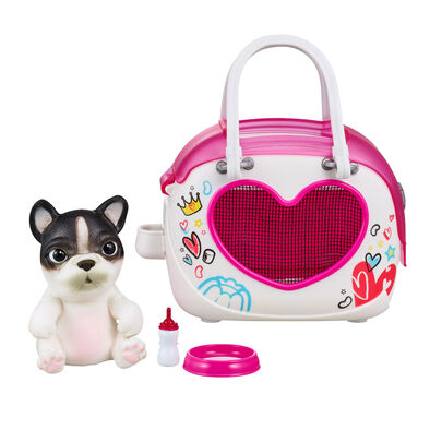 Little Live Pets Ll Omg Pt S1 Playset