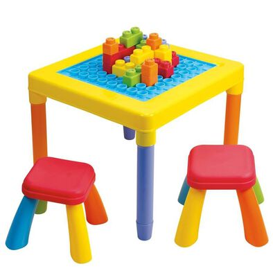 Bru Infant & Preschool 小桌子