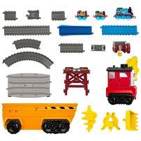 Thomas & Friends湯瑪士小火車 - 湯瑪士轉運站套裝