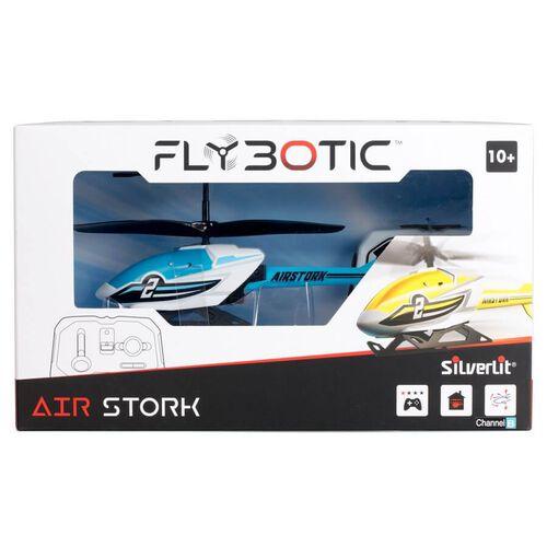 SilverLit銀輝 雙色直升機 - 隨機發貨