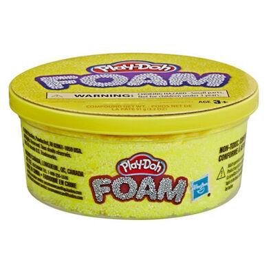 Play-Doh培樂多 Foam 泡沫泥膠單罐裝 - 隨機發貨