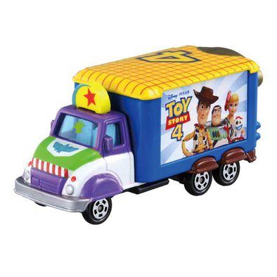 Toy Story反斗奇兵 4 迪士尼汽車dm-07