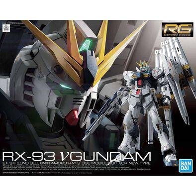 Bandai萬代 塑膠模型 RG 1/44 RX-78-2 高達