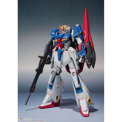 Bandai Metal Robot Spirits Zeta Gundam (Ka Signature)