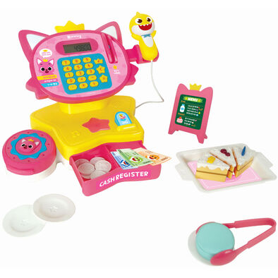 Pinkfong - Cash Register Play