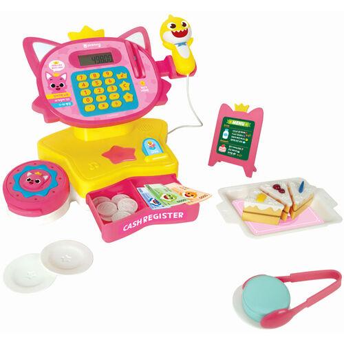 Pinkfong - Cash Register Play