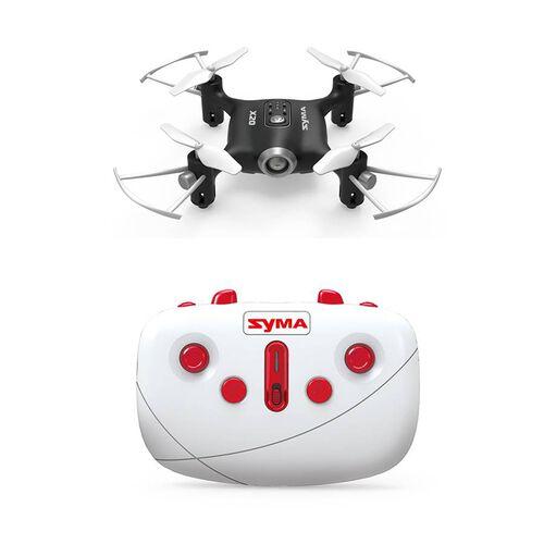 Syma X20 四槳直升機 隨機發貨