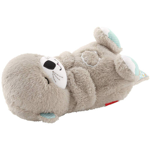 Fisher-Price Soothe N Snuggle Otter