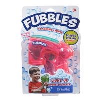 Fubbles 發光泡泡槍 - 隨機發貨