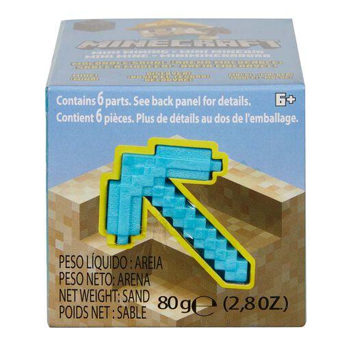 Minecraft創世神 迷你配件組合 - 隨機發貨