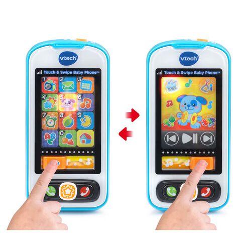 Vtech偉易達 寶貝智能手機