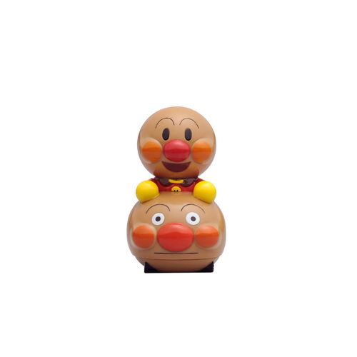 Anpanman麵包超人發聲軟膠公仔-Anpanman麵包超人號