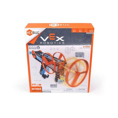 Hexbug赫寶 Vexhexbug Vex機器人Z-360