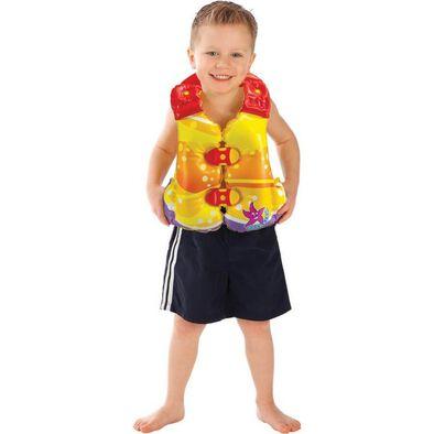 Starfish習泳背心size C