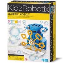 4M 泡泡機械人