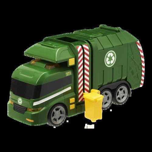 Speed City極速都市  城市環保回收車