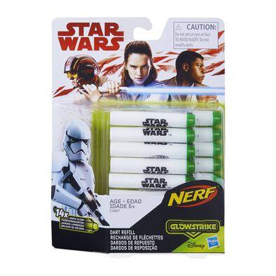 Star Wars星球大戰viii 激光槍子彈補充裝