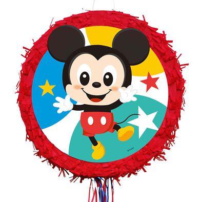 Disney迪士尼 米奇 - 皮拉達/百寶盒