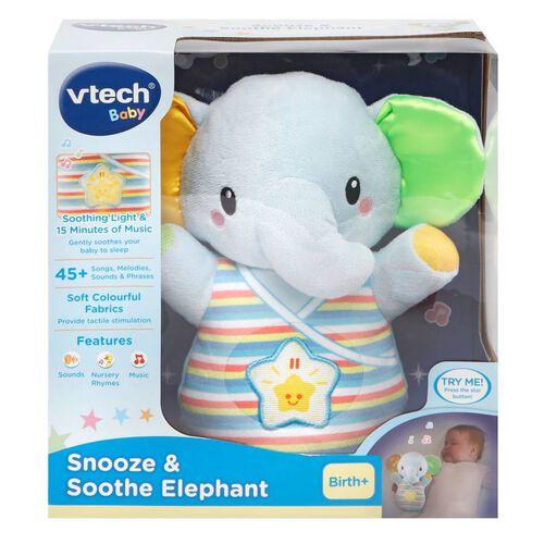 Vtech偉易達 大象玩具 - 隨機發貨