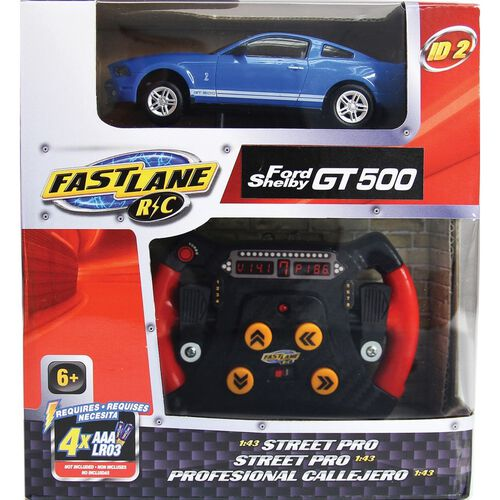 Fast Lane極速快線 1:43紅外線遙控車 隨機發貨