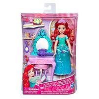 Disney Princess迪士尼公主 迷你玩偶套裝