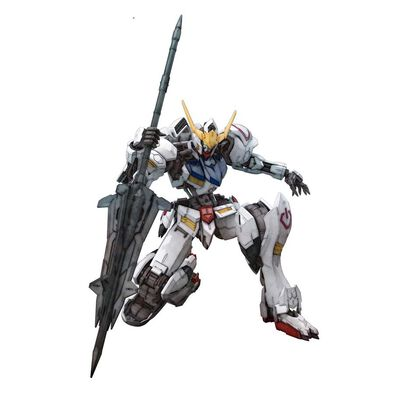 Bandai萬代 塑膠模型 MG 1/100 高達巴巴托司
