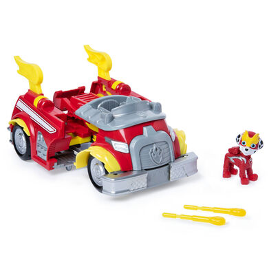 Paw Patrol Power Changing Vehicles-Assorted