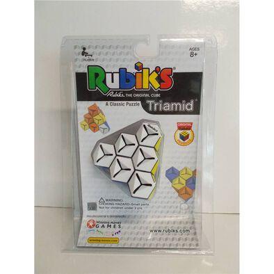 Rubik's扭計骰 Triamid