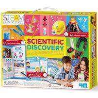 4M科學探奇系列 科學探奇套裝 Vol 1