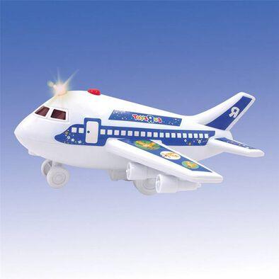 Fast Lane極速快線 飛機玩具