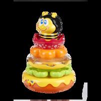 Top Tots智叻寶貝 蜜蜂疊疊樂