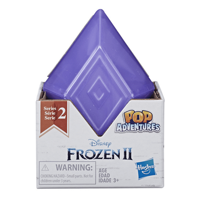 Disney Frozen迪士尼魔雪奇緣 2 大冒險系列 驚喜包 - 隨機發貨