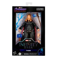 "Marvel漫威 Legends Series 6""人物模型雷神Infinity Saga"