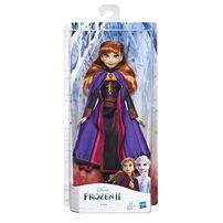 Disney Frozen迪士尼魔雪奇緣 2 時裝玩偶系列 - 隨機發貨