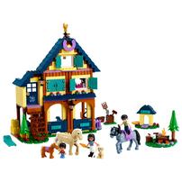 LEGO樂高好朋友系列 森林騎馬中心 41683
