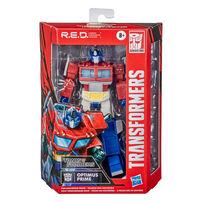 Transformers變形金剛 動作人偶系列柯柏文
