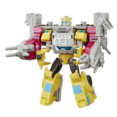 Transformers變形金剛斯比頓傳奇火花裝甲精英 - 隨機發貨