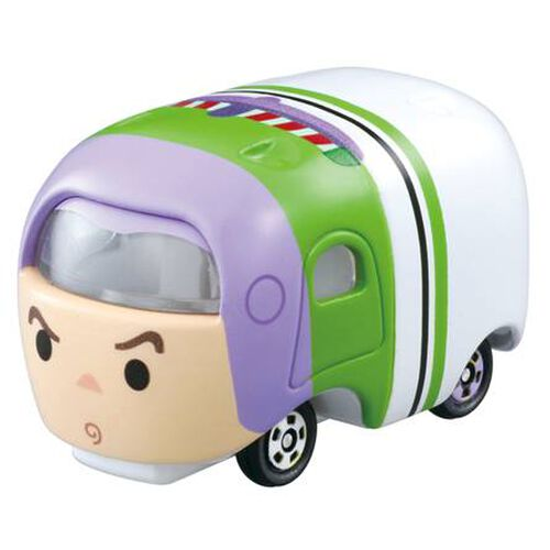 Tomica Disney Motors Tsum Tsum Toy Story Buzz Lightyear