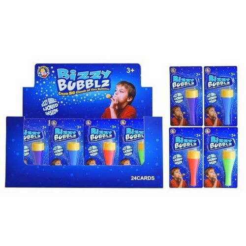 Uncle Bubble安可堡 Bizzy泡泡單件裝 - 隨機發貨