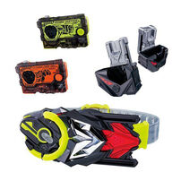 Dx 飛電 Zero-One變身腰帶及插槽套裝