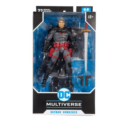 Mcfarlane Toys DC Multiverse 死亡金屬 超人