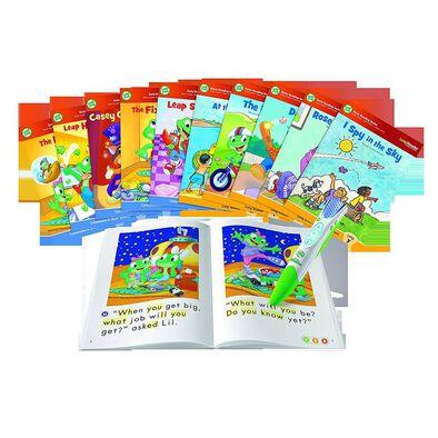 Leapfrog Leapreader Book Set