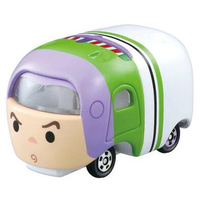 Tomica多美 廸士尼車仔 Tsum Tsum Toy Story Buzz Lightyear