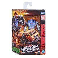 Transformers變形金剛Generations 系列 斯比頓之戰王國系列 - 豪華級 - 隨機發貨